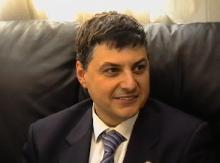 Roberto Luis Ferrer Serrano
